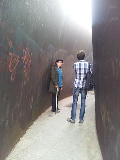 כמה טיפים על איך לזכור ולא לשכוח את ברלין