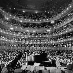 מוזיקה תזמורתית ווקאלית
