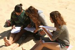 התיכון לחינוך סביבתי