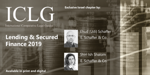 E. Schaffer & Co - ICLG