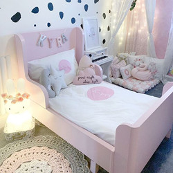 •_How stunning is this bedroom though ♥_