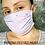 Thumbnail: Adult face mask