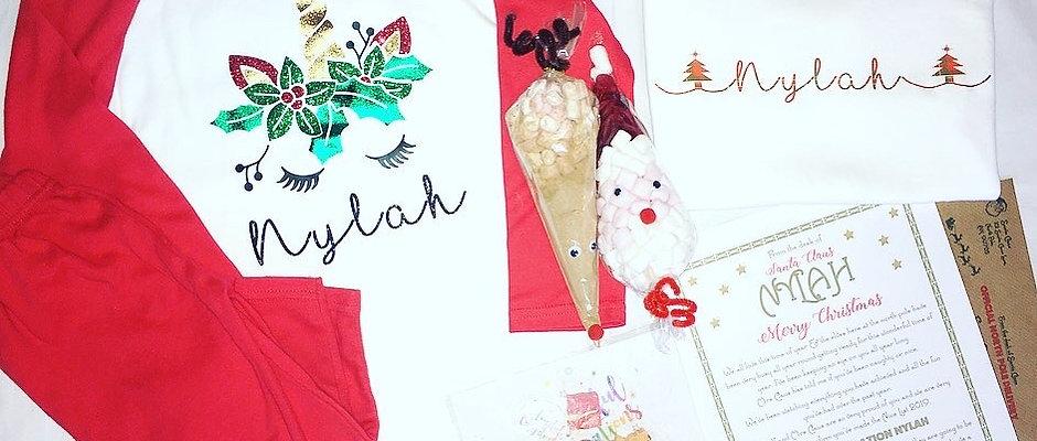 Luxury Christmas Bundle Set (Pre Order)