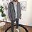 Thumbnail: Pantalon Mathis gris