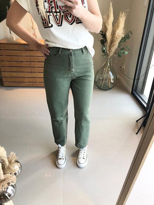 Pantalon Nancy