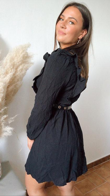 Robe Calie noir