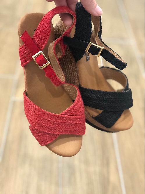 Sandales Paya