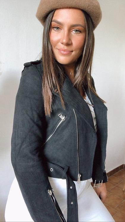 Perfecto Jenna noir