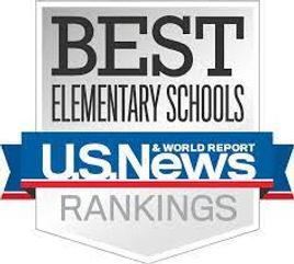 "Highland Elementary School Named A ""Best Elementary School"" for 2021"
