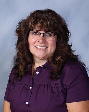 Linda Morgan