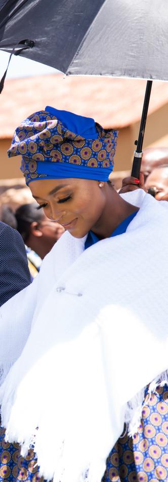 Zama & Themba