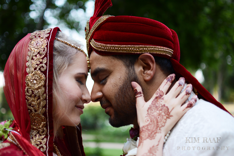 Kate & Arjun