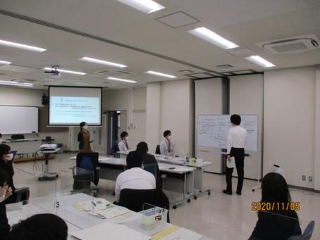 Waku2 as lifeワークショップ@工業系支援機関ネットワーク研修会in東北
