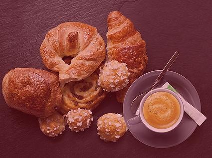 Livraison de petits déjeuners et pauses café sur Marseille