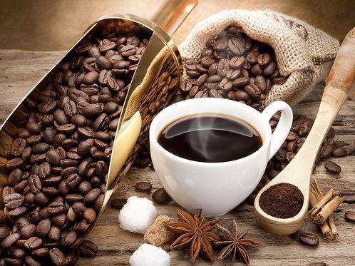 Café (100% arabica)