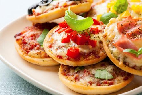 Pizza artisanale