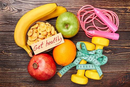 """Formule """"petit déjeuner Healthy"""""""