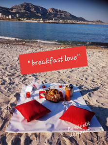 """""""Breakfast Love"""""""