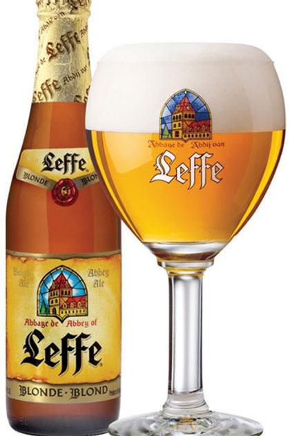 Bière LEFFE