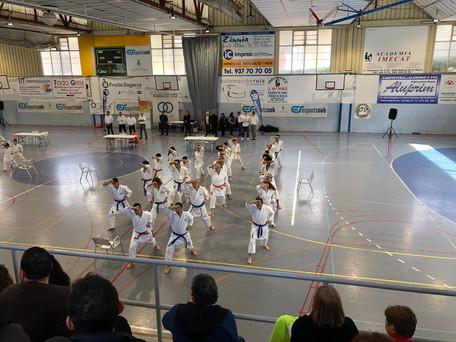 16º Torneo Sant Andreu de la Barca