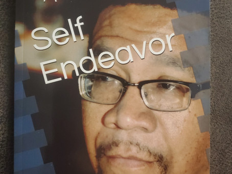 Self Endeavor: The Root Of Relationship Failure. (Full PDF)