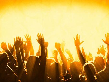 The Gateway To Worship