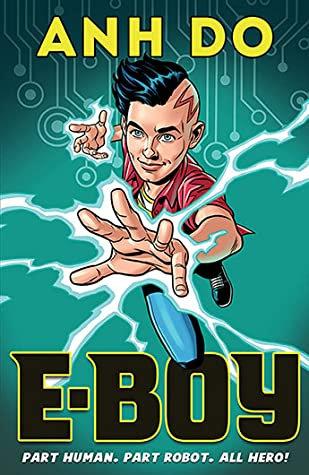 E-Boy: E-Boy 1