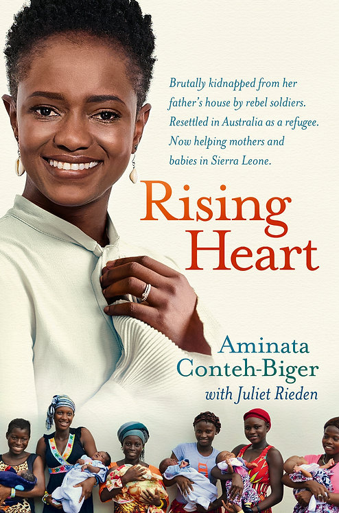 Rising Heart