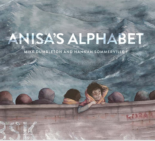 Anisa's Alphabet
