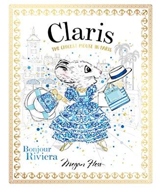 Claris, Bonjour Riviera