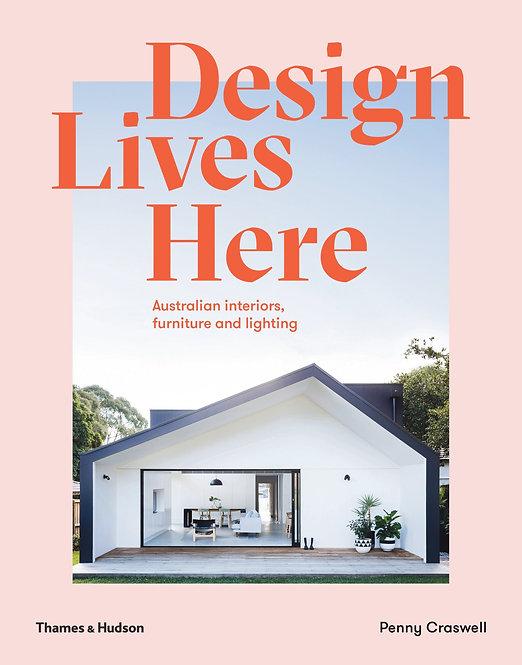 Design Lives Here