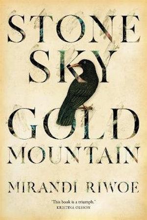 Stone Sky Gold Mountain