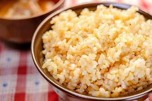 しまんと有機農家の自然米【玄米5㎏】