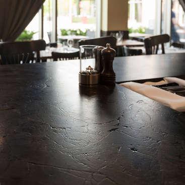 22_Restaurant chez Lionel bar pierre de