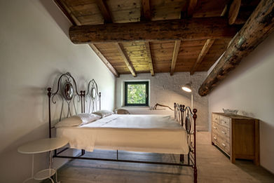 Le Chiusure, Castello, bedroom, double b