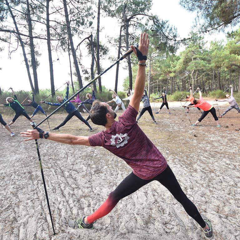 Nordic Yoga®'Camp