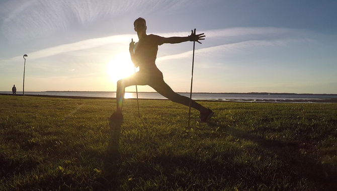 Histoire du Nordic Yoga