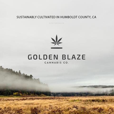 Golden Blaze