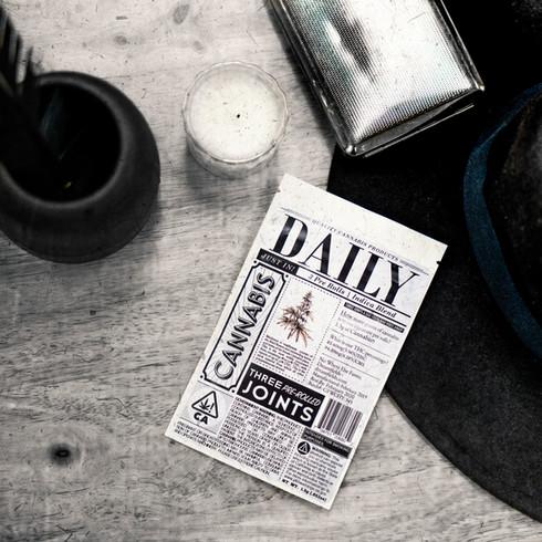 Daily Cannabis Goods