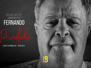 Great Master Fernando Pinduka talks exclusively to BJJFLIX on his rivalry with legendary Marco Ruas.