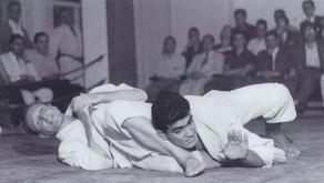 The 10 foundations of Jiu-Jitsu
