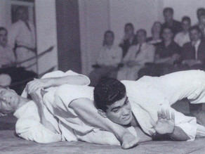 The 10 foundations of Jiu-Jitsu