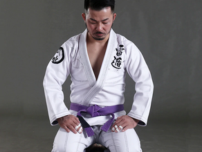 Health benefits of Jiu Jitsu after you're 40.
