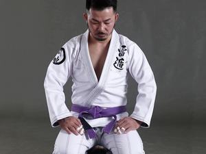 Health benefits of Jiu Jitsu after you're 40.