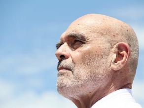 Grande Mestre Flávio Behring revela detalhes da luta histórica entre Hélio Gracie e Valdemar Santana