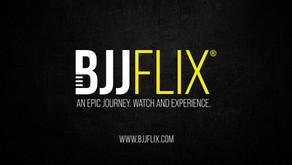 BJJFLIX, your number 1 jiu-jitsu platform in the world.