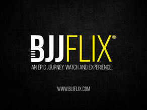 BJJFLIX, your number 1 jiu-jitsu platform in the world.