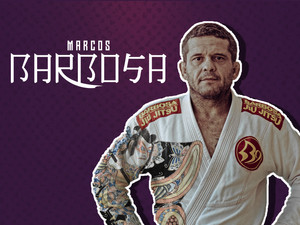 Marco Barbosa reveals exclusively to BJJFLIX his experience returning to competitions on BJJBET.