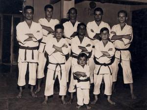 A história e a origem do Jiu Jitsu Brasileiro em 1914