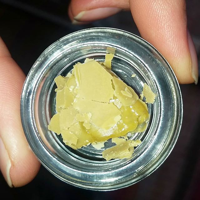 The new strain #hallelujah 2(cookies n c